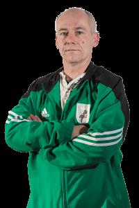 Werner Bobbert 2. Vorsitzender