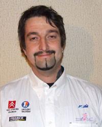Olivier Mathieu  PR