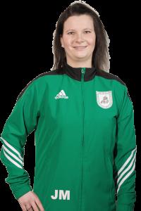 Julia Müller Jugendleiterin