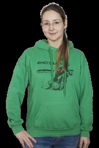 Anja Scheufler Teambetreuerin