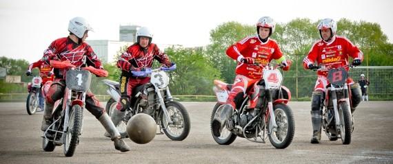 """Vize-Meister 2010 in der Belarus-Championship """"Milda"""" / Kretinga"""