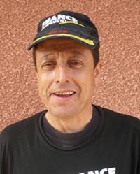 Mariano Batista Mechaniker