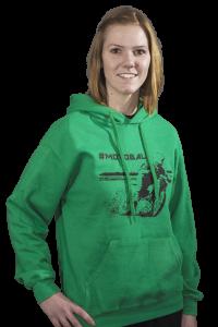 Annika Riche Teambetreuerin