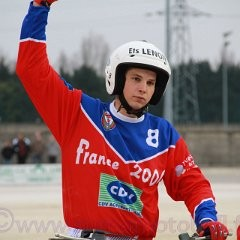 Ludovic Goutorbe # 8