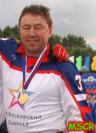 Alexander Tsarev (Taigabär)  # 3 (Spielertrainer)
