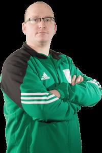 Ralf Bünning Jugendleiter