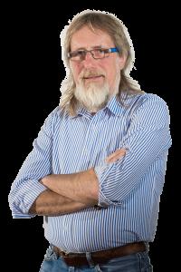 Rolf Hackbarth Touristikleiter