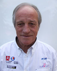 Jean-Marie Seignour President
