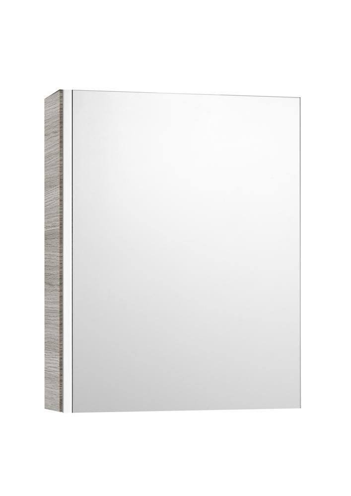 Armario espejo de ROCA - Arena texturizado