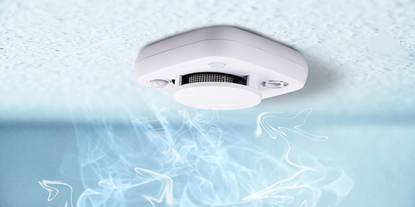 Smoke detectors, why are they so important in Spain?