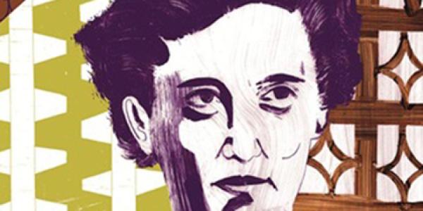 Jane Drew: the modernist feminist architect