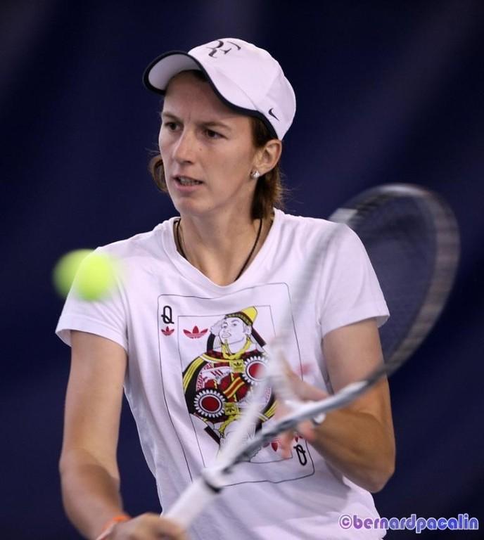 Kristina BARROIS