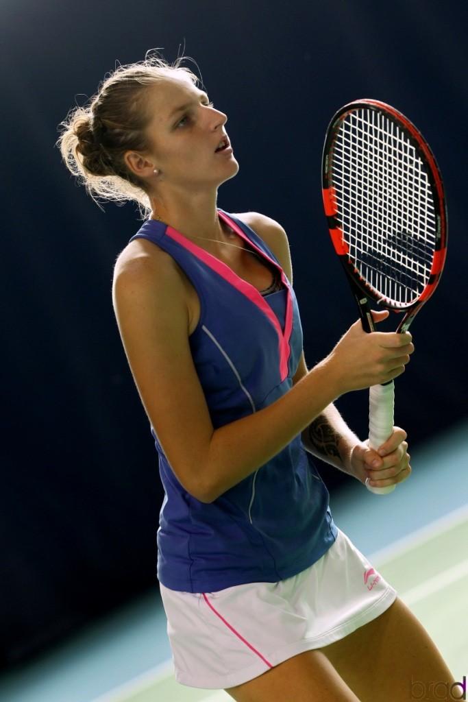 Kateryna PLISKOVA