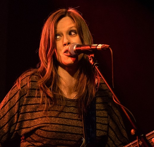Heather Crosse, Musiktheater REX, Bensheim, 02/2015