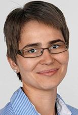 Dr. rer. nat. Christina Holzapfel