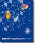 Cover Spektrum Telemedizin Bayern: Publikation von 4sigma