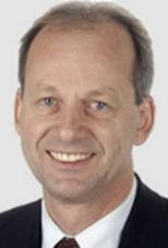 Pro. Dr. med. Klaus G. Parhofer
