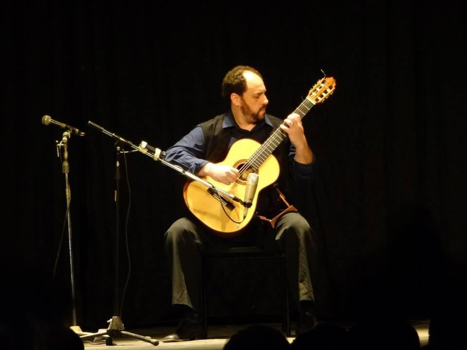"""concierto en el Festival """"Andes y Sierras 2013"""""""