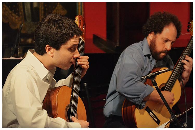 con Manuel Moreno