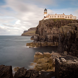 The Horn, Neist Point, Isle of Skye, Scotland, United Kingdom