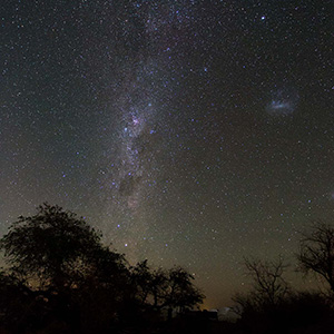 Southern Milky Way, Dark Sky, San Pedro de Atacama Astronomy, Chile, South America