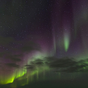 Collection of Pictures from Iceland, Norway with the amazing, beautiful Northern Light, Aurora Borealis
