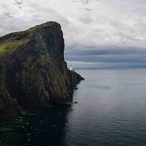 Neist Point, Isle of Skye, Scotland, United Kingdom