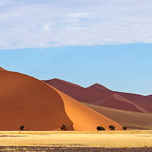 Namib Desert, Sossusvlei Sand Dunes, Namib Desert, Namibia Naukluft Park, Namibia, Africa