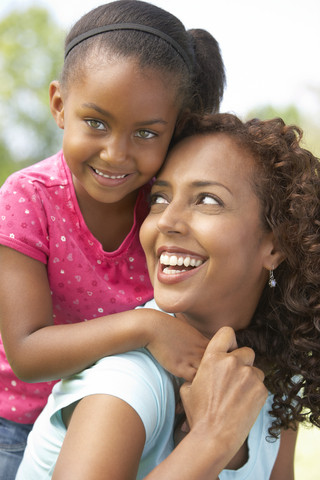 Afro Haarpflege produkte