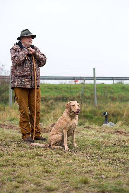 Michael Walther Retrievertraining Chesapeake Bay Retriever Work&Talk WorkandTalk WorkandShow Work&Show Treffen Spezialist Fachmann Deutschland deutsch