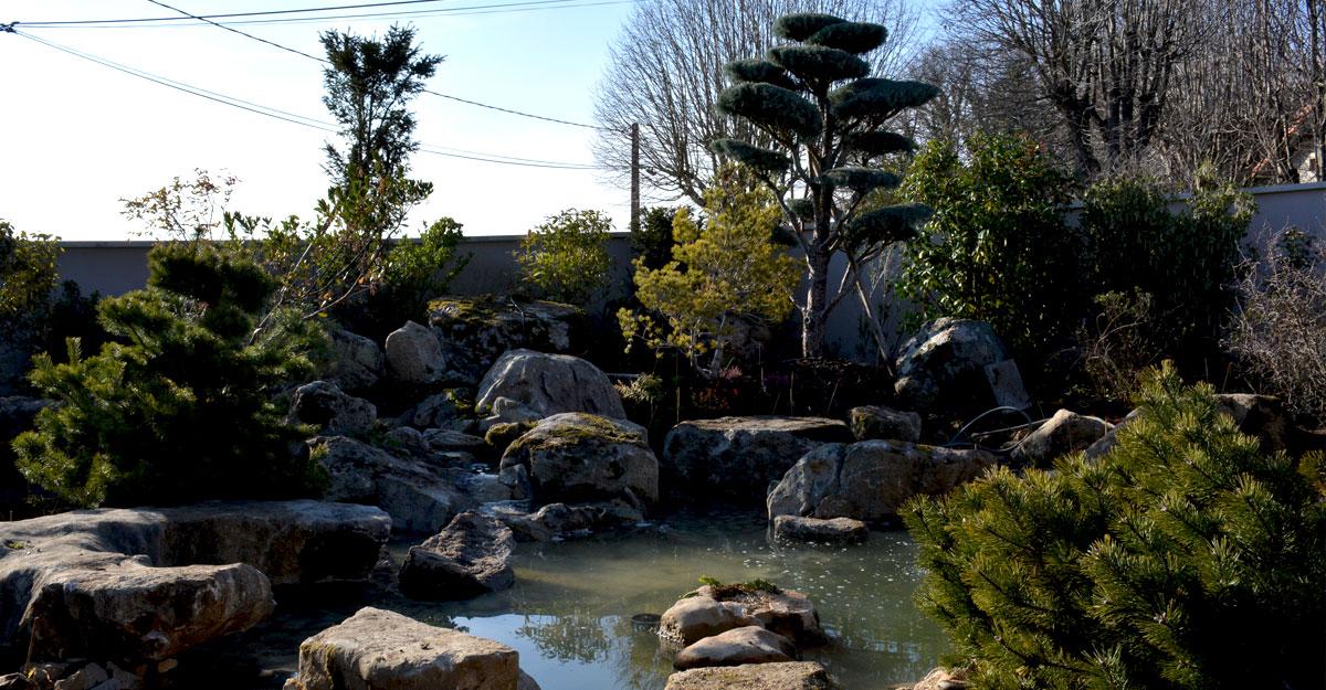 Notre dernier jardin de nature