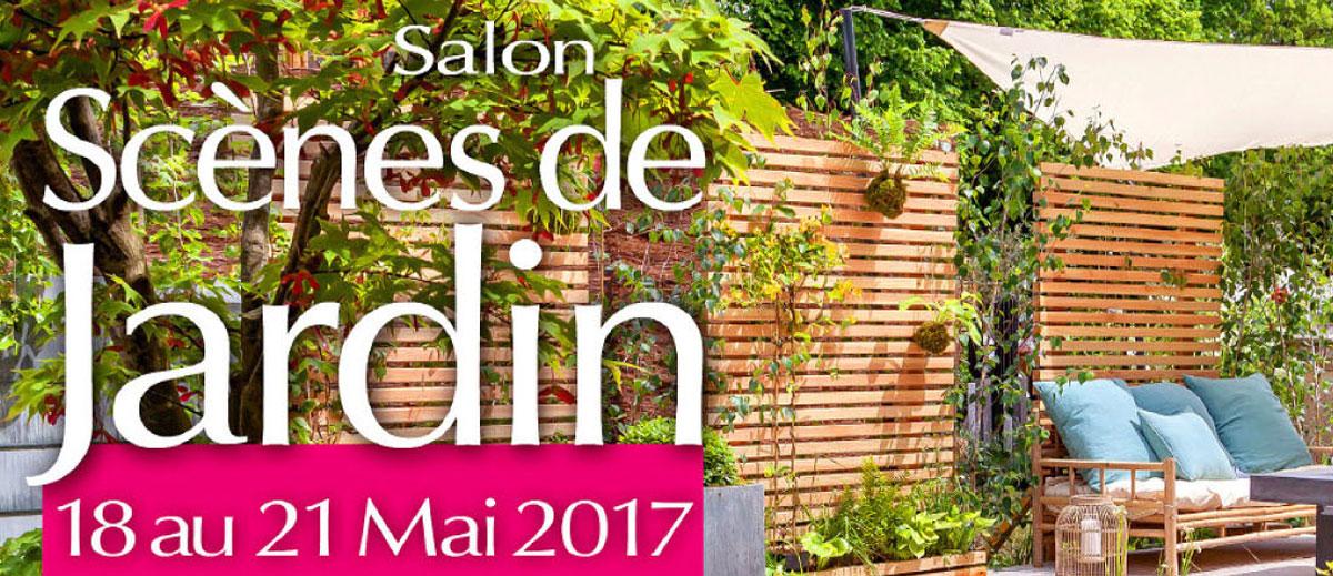 Salon Scènes de Jardin
