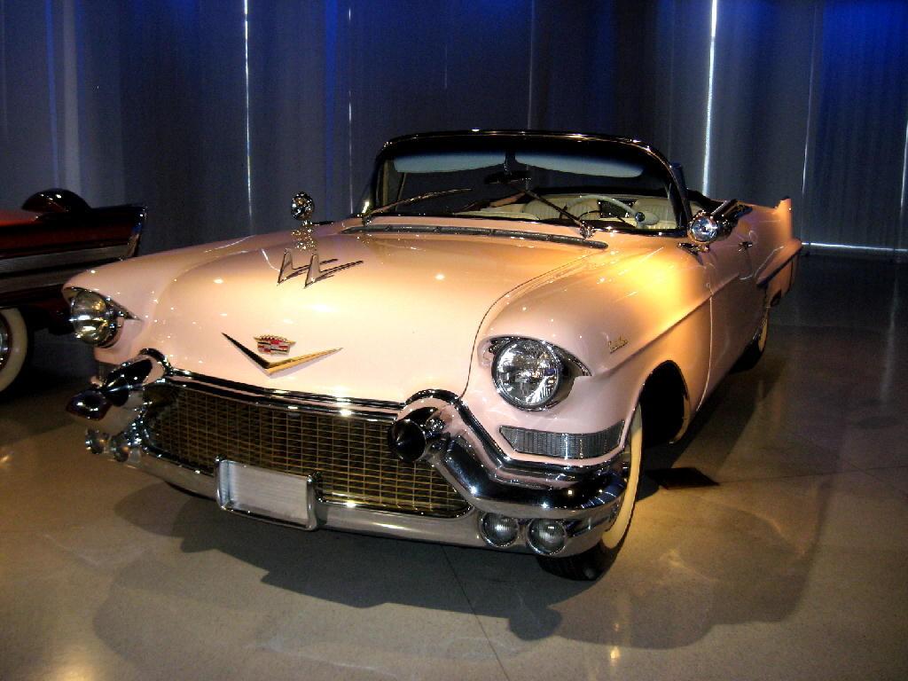 Cadillac 1957 serie 62