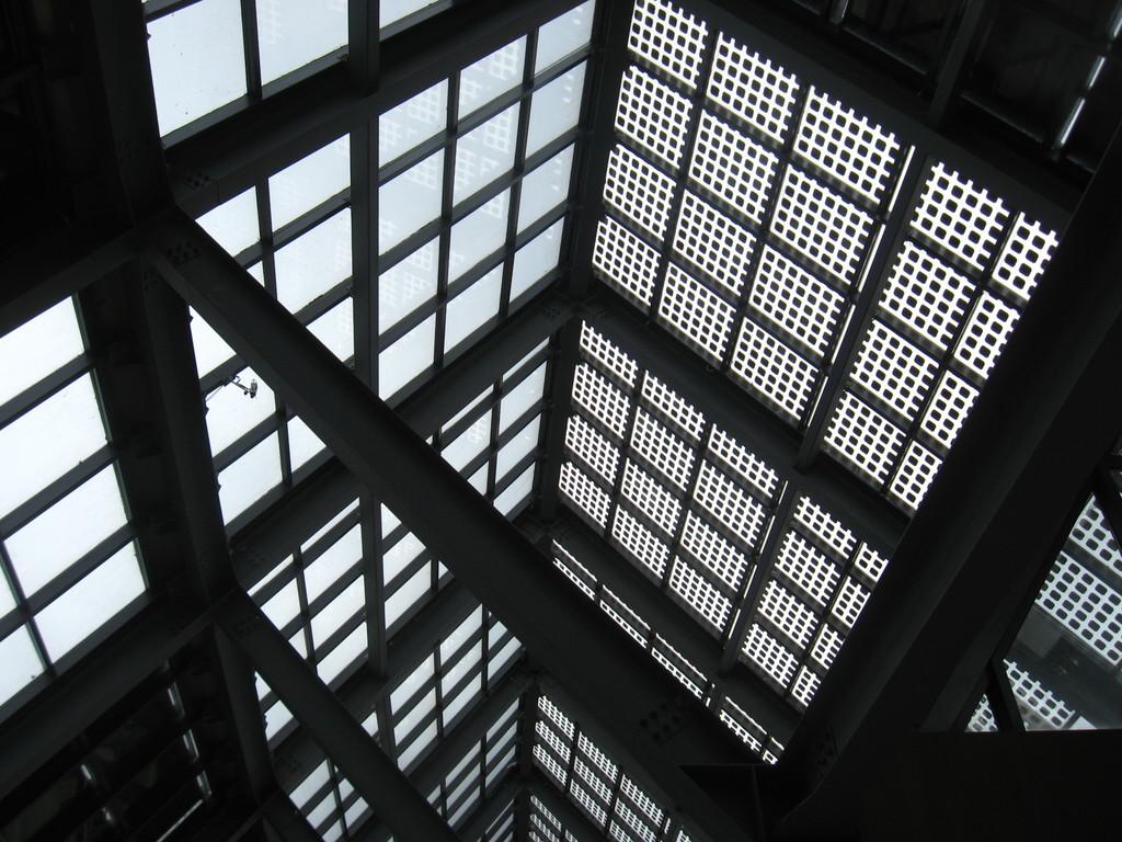 copertura a pannelli solari