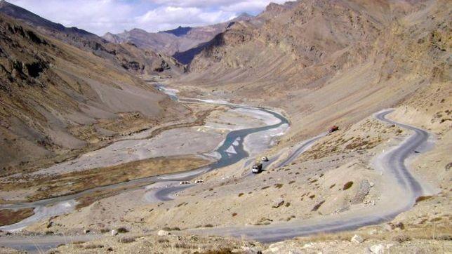 Kashmir - valle