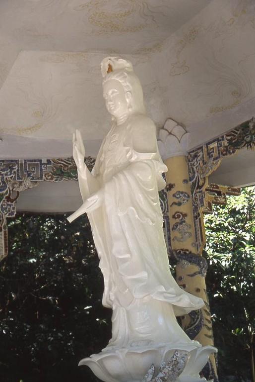 statua di Guanyin
