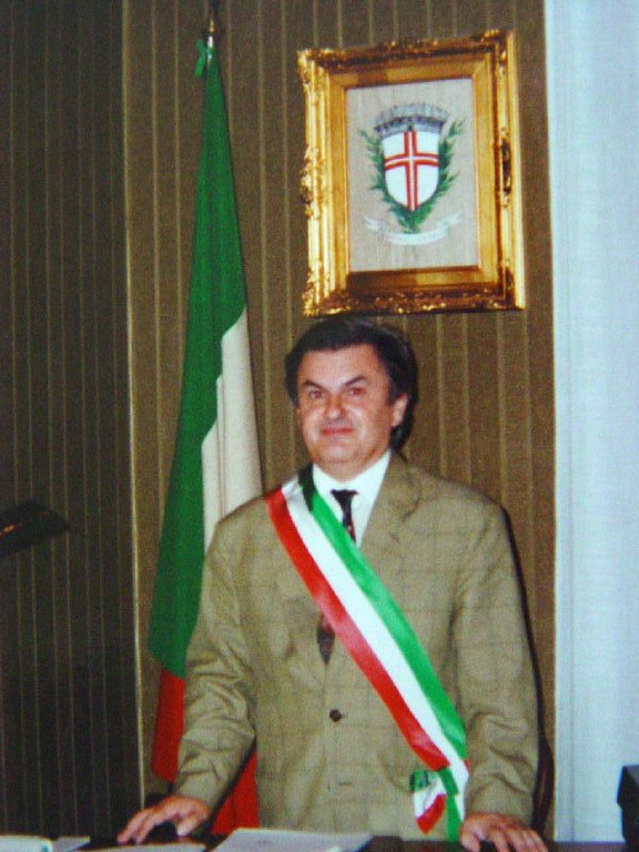Beppe Sindaco 1994-95