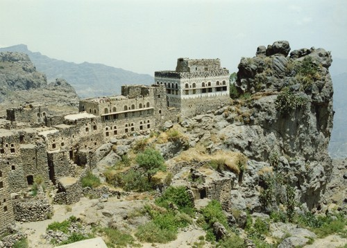Yemen - Sadah' bji manaka