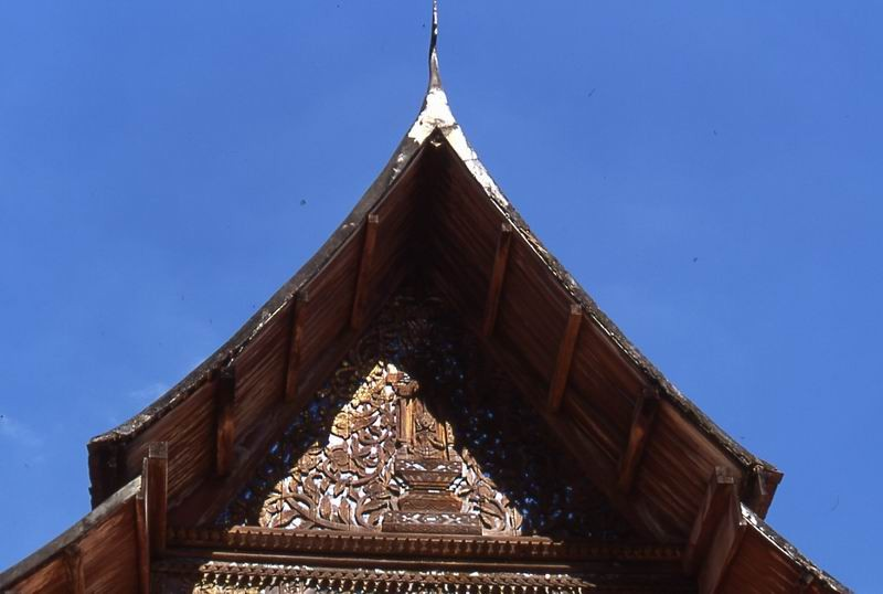 Vientiane Wat Sisaket