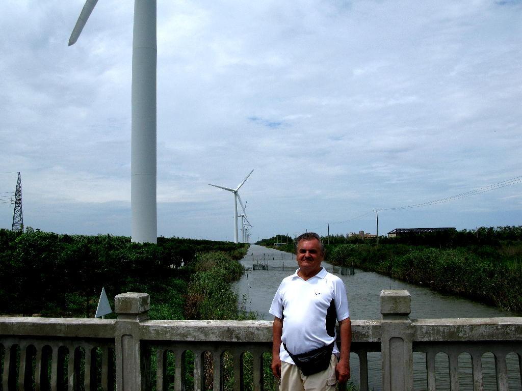 bp wind