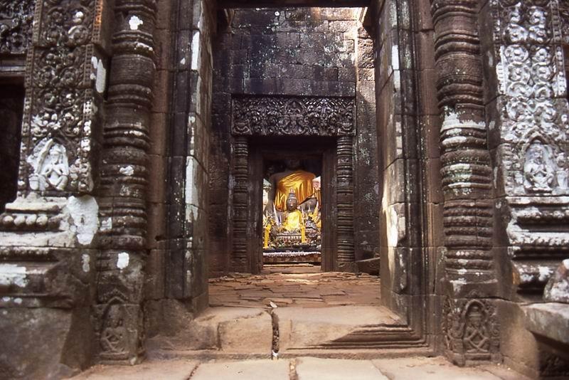Wat Pou Buddha