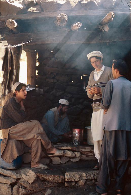 Yemen - uomini