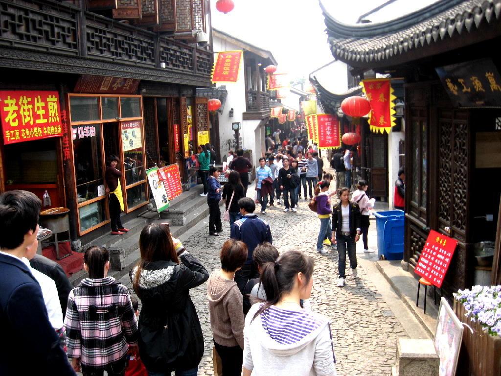nanxiang - via commerciale