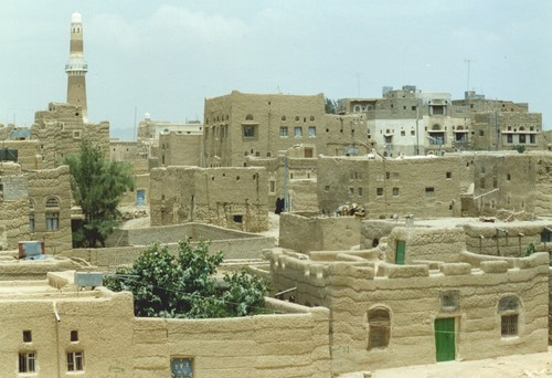 Yemen - sa'dah