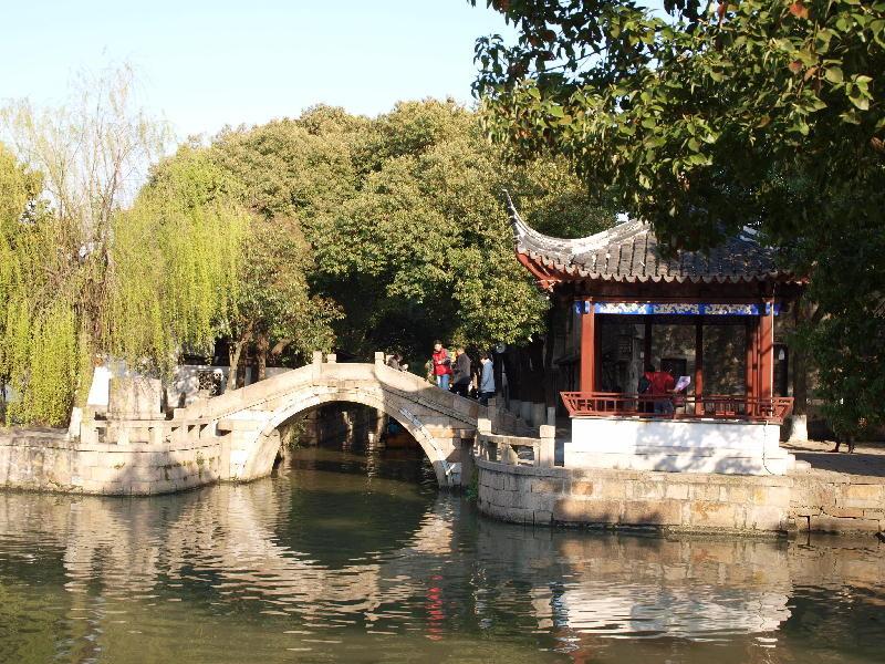 Tong li - ponte