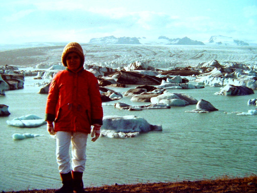 islanda - Mara