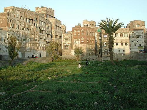 Yemen - Sana'a