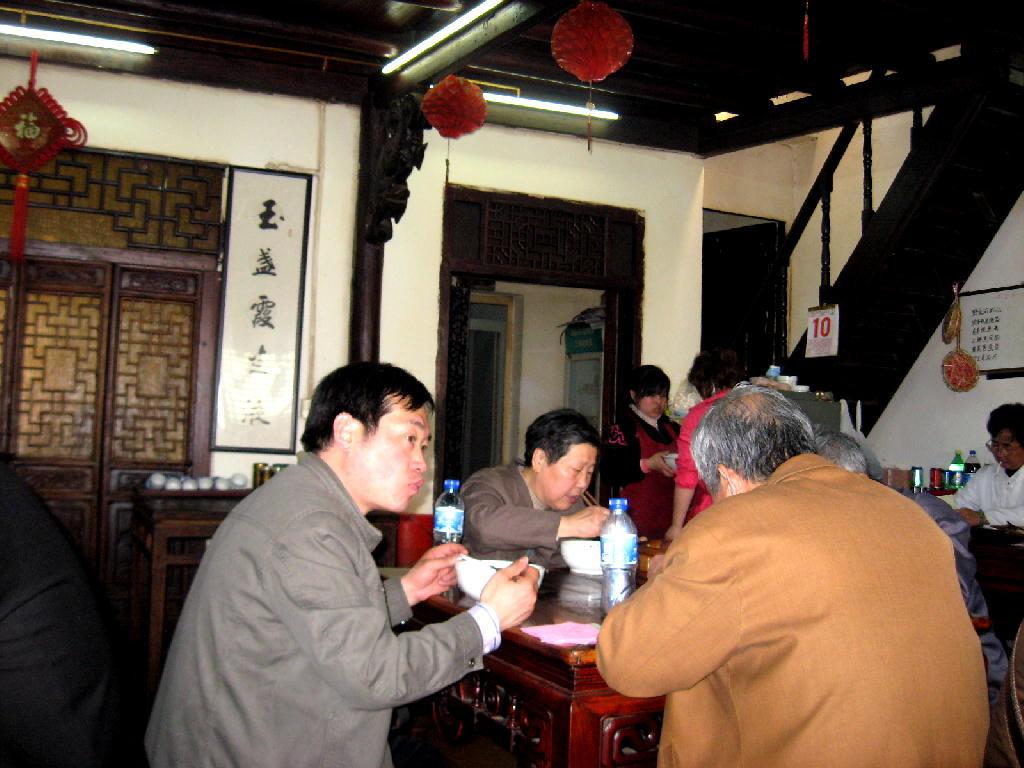 nanxiang - i famosi ravioli
