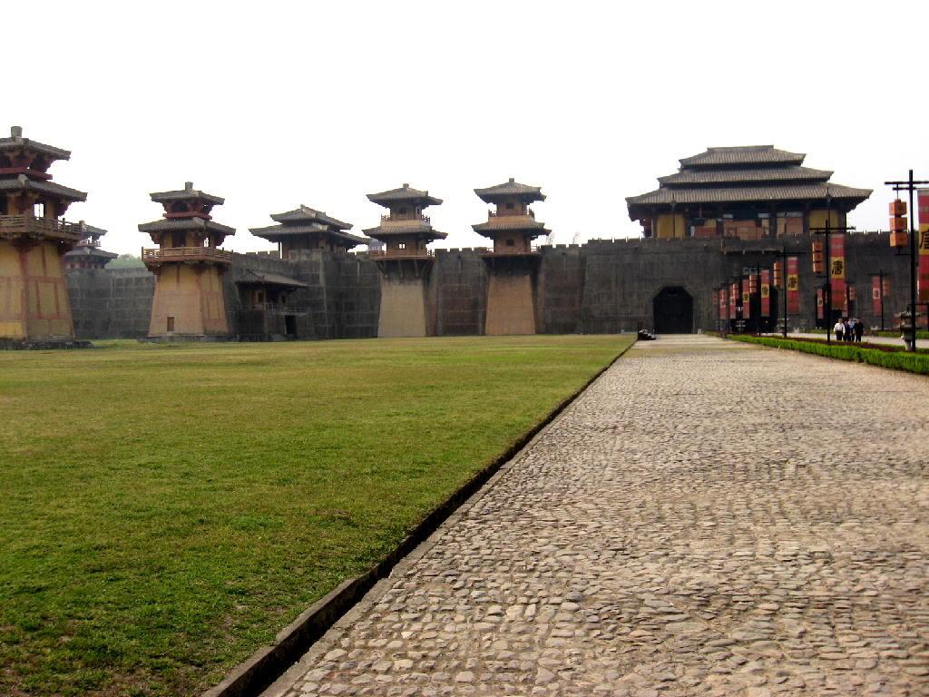 Qin - mura