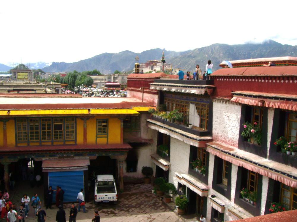 edifici del Jokang